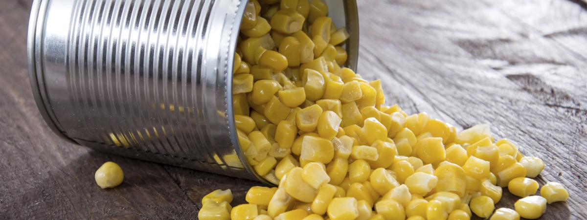 Как консервировать кукурузу в домашних условиях на зиму?