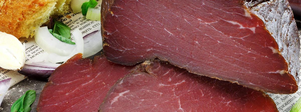 Чем полезно мясо лося для человека