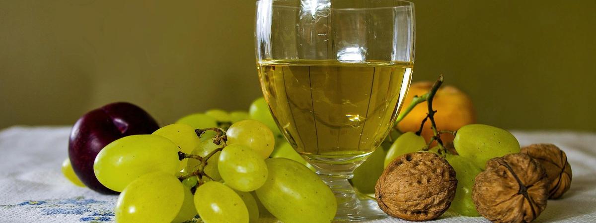 Виноградный уксус применение в народной медицине