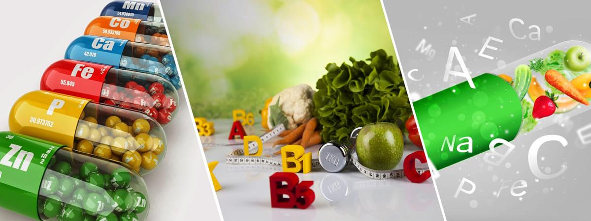 Какие витамины лучше принимать: самые хорошие и эффективные марки