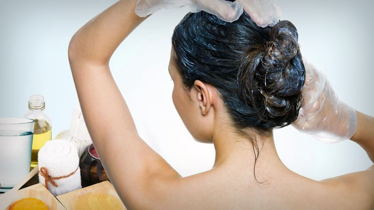 мацонпи для волос