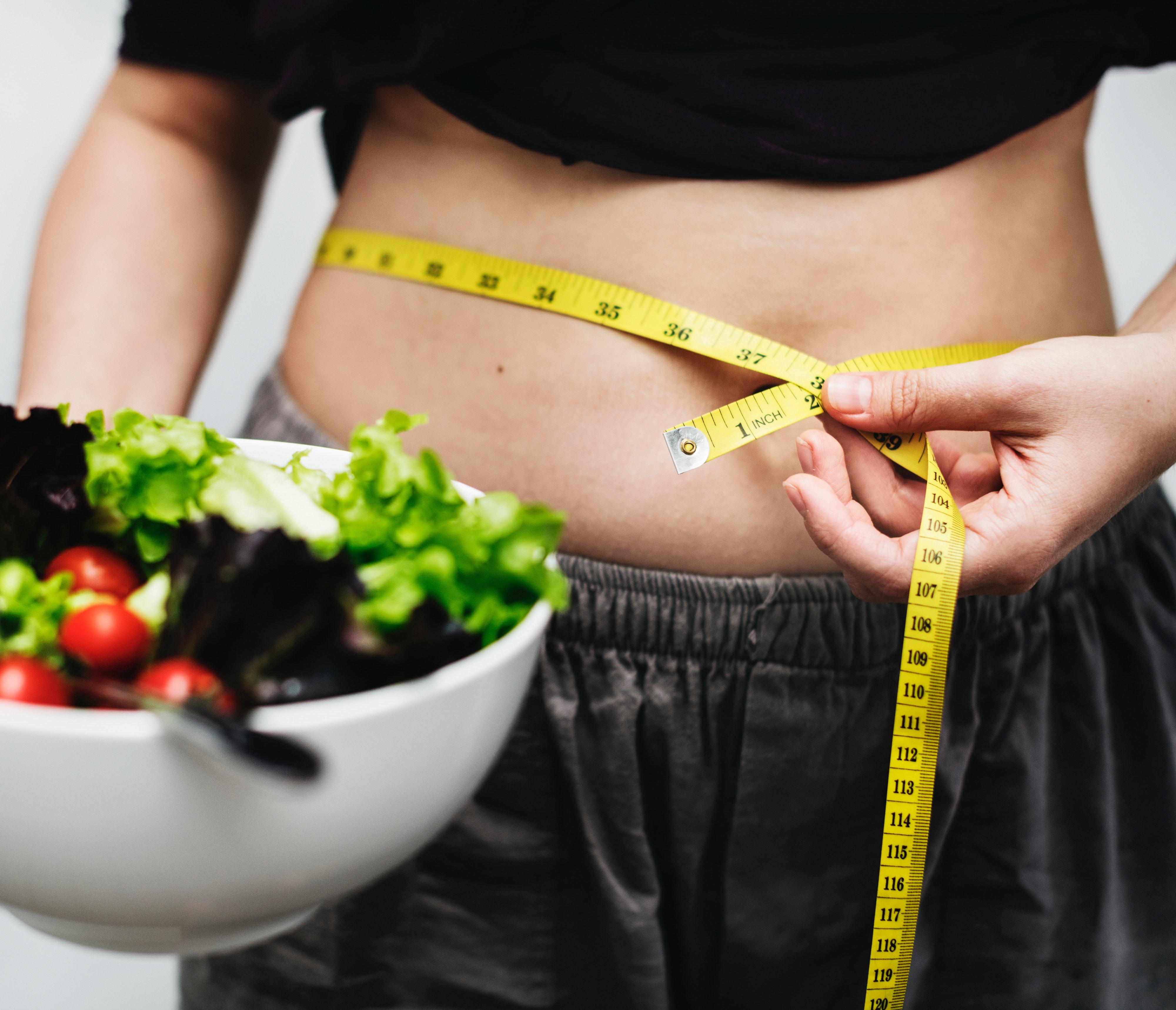 Похудение различные методики