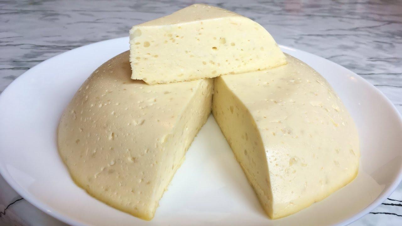 творожный адыгейский сыр