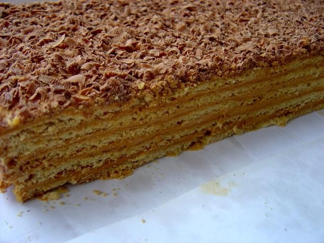 торт микадо армянский классический рецепт с фото расположение