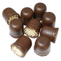 конфеты в глазури
