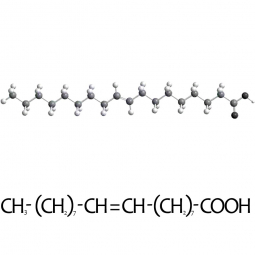 структурная и химическая формула транса