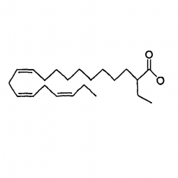 химическая формула эйкозадиеновой кислоты