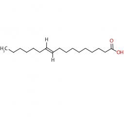 химическая формула гептадеценовой кислоты