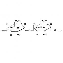 химическая формула крахмала и декстринов