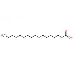 химическая формула маргариновой кислоты