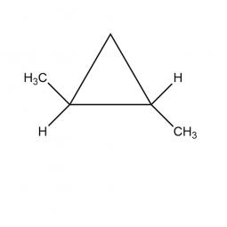 химическая формула транс-изомера