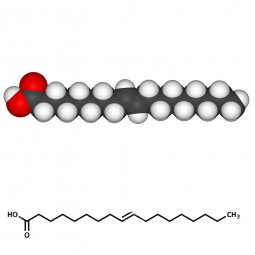 структурная и химическая формула трансжиров