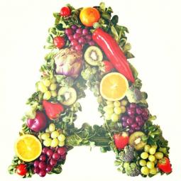 витамин a ретиноловый эквивалент