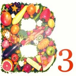 витамин b3 pp