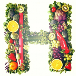 витамин h биотин