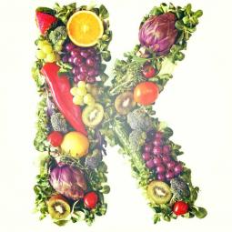 витамин k филлохинон