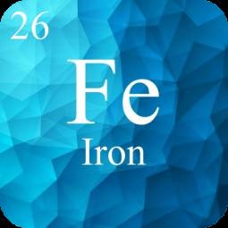 элемент железо