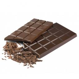 две плитки горького шоколада