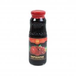фото гранатового соуса наршараб в бутылке