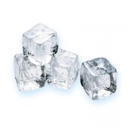 кубики пищевого льда