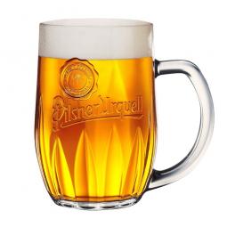 бокал светлого пива
