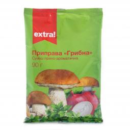 фото приправы для грибов в пакетике