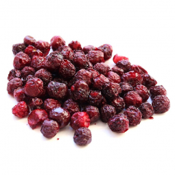 сушеные ягоды красной вишни