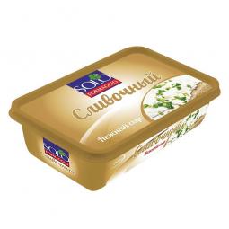 упаковка сливочного сыра