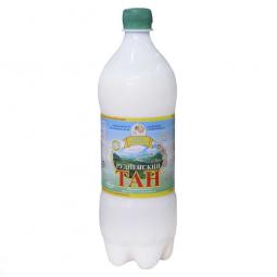 бутылка тана
