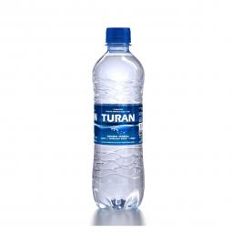 бутылка минеральной воды