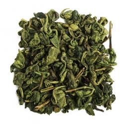 сушеный зеленый чай