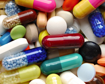 таблетки и пилюли
